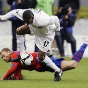 CSKA Moscou-Shakhtar Donetsk