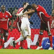 Hambourg-Galatasaray