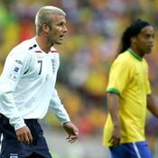 Beckham Brésil