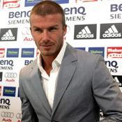 Beckham conference