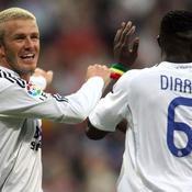 Beckham Diarra