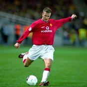 Beckham frappe