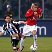 Beckham Juve