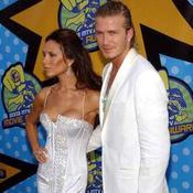 Beckham Victoria
