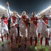 Monaco-Manchester City (3-1)
