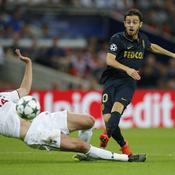 Tottenham-Monaco (1-2)