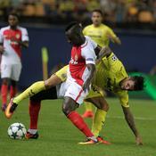 Villarreal-Monaco (1-2)