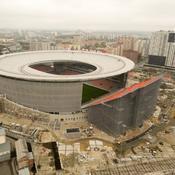 Ekaterinbourg Arena