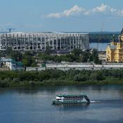 Nijni Novgorod Stadium