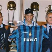 1997 : Ronaldo