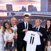 2013 : Gareth Bale