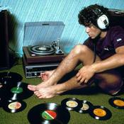 Diego et ses disques