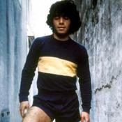 Le jeune Diego