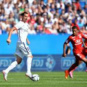 Zlatan Ibrahimovic (Paris-SG)