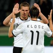 Podolski-Klose