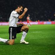 Miroslav Klose - Allemagne