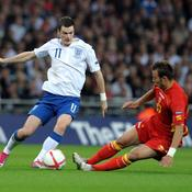 Match nul Angleterre