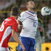 Hongrie-Pays-Bas Sneijder