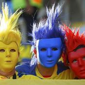 Fans Equateur