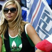 femmes de joueurs euro