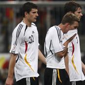 Gomez, Podolski, Friedrich