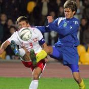 Kazakhstan - Pologne