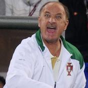 Portugal, Luiz Felipe Scolari