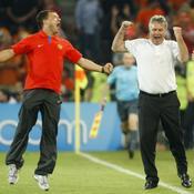Russie, Guus Hiddink