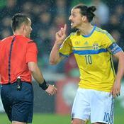 Moldavie - Suède : Ibrahimovic
