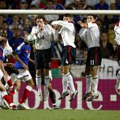 Euro 2004, France-Angleterre, But Zidane