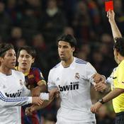 Barcelone-Real, Ramos