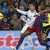Barcelone-Real, Ronaldo-Abidal