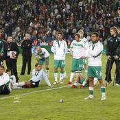 Déception Werder