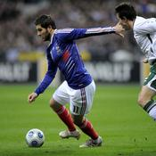 France - Irlande André-Pierre Gignac