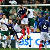 France - Irlande Nicolas Anelka