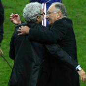 France - Irlande Raymond Domenech