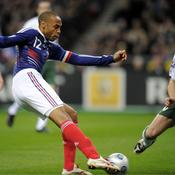 France - Irlande Thierry Henry