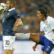 France-Portugal : Bruno Alves