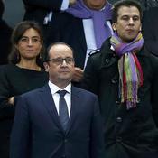 France-Portugal : Hollande