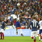 France-Portugal : Pogba