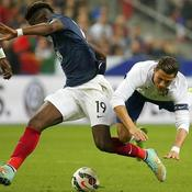 France-Portugal : Ronaldo
