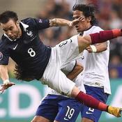 France-Portugal : Valbuena