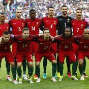 Onze de l'équipe du Portugal