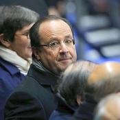 France-Ukraine, Hollande