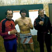 Des débuts au RC Lens dans les années 80