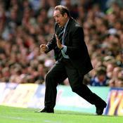 Liverpool, la plus belle page de sa carrière d'entraîneur