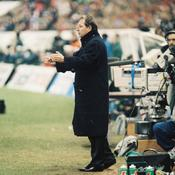 Pendant France-Bulgarie, le cauchemar en 1993