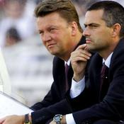 José Mourinho, Barcelone 2000