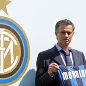 José Mourinho, Inter Milan