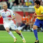 Coupe du Monde 2006, France-Brésil
